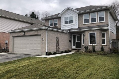House for sale at 76 Laurel Cres London Ontario - MLS: 40048071