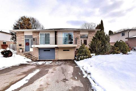 Townhouse for sale at 76 Lawrence Cres Clarington Ontario - MLS: E4692880