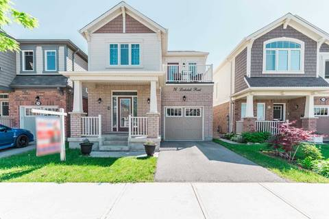 House for sale at 76 Leadenhall Dr Brampton Ontario - MLS: W4478995