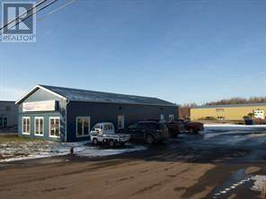Commercial property for sale at 76 Leonard Dr Sussex New Brunswick - MLS: NB032338