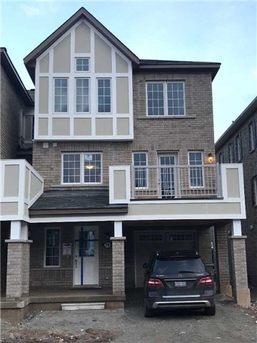 For Rent: 76 Locker Place, Milton, ON   3 Bed, 3 Bath Townhouse for $1,780. See 18 photos!