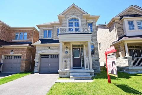 House for sale at 76 Lola Cres Brampton Ontario - MLS: W4519233