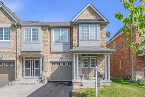 Townhouse for sale at 76 Lorenzo Circ Brampton Ontario - MLS: W4518008