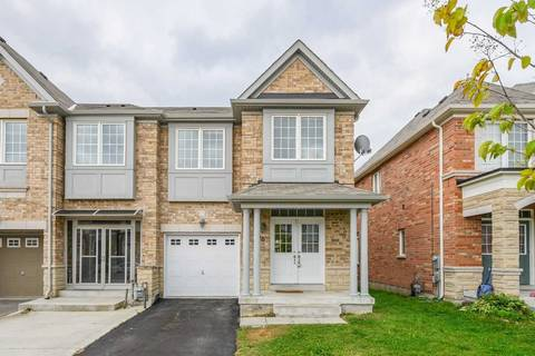 Townhouse for sale at 76 Lorenzo Circ Brampton Ontario - MLS: W4602375