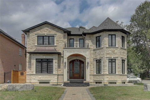 House for sale at 76 Lorraine Dr Toronto Ontario - MLS: C4976849