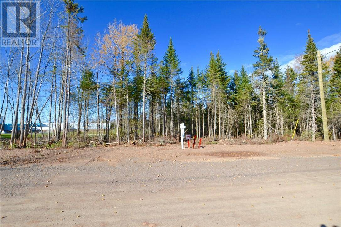 Home for sale at Lot 76 Des Eleves  Unit 76 Dieppe New Brunswick - MLS: M126157