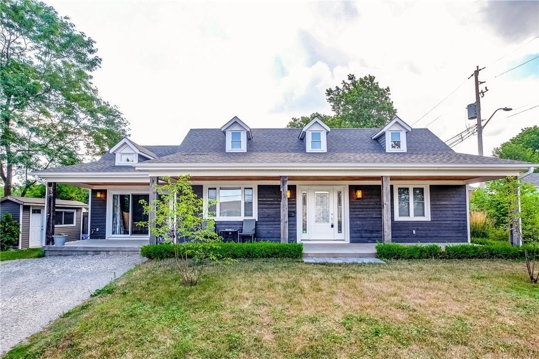 House for sale at 76 Macaulay St W Hamilton Ontario - MLS: H4083718