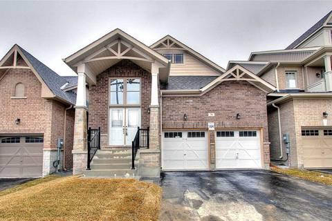 House for sale at 76 Manor Hampton St East Gwillimbury Ontario - MLS: N4508384