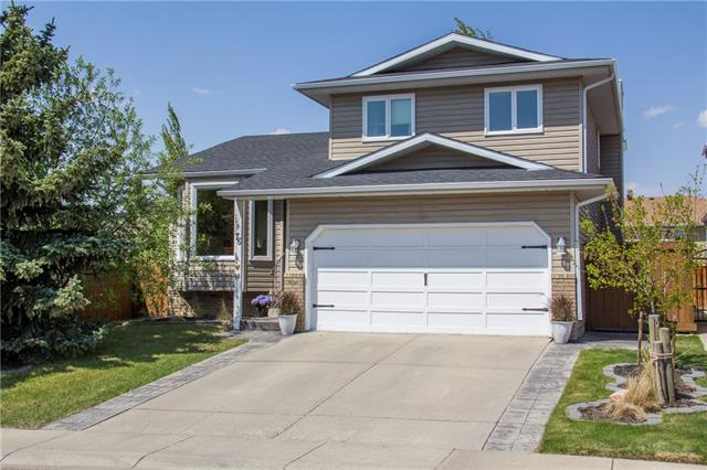 Removed: 76 Maple Way Southeast, Airdrie, AB - Removed on 2018-11-01 06:51:03