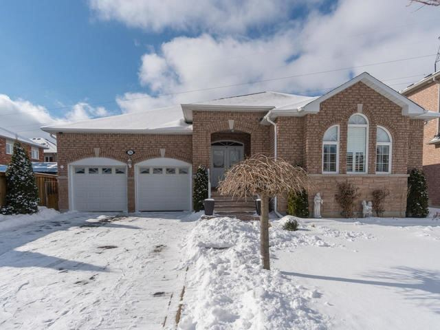 For Sale: 76 Marco Sgotto Avenue, Vaughan, ON   3 Bed, 3 Bath House for $1,198,000. See 20 photos!