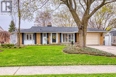 House for sale at 76 Margaret Ave North Waterloo Ontario - MLS: 30733790