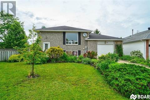House for sale at 76 Mcconkey Pl Barrie Ontario - MLS: 30746705