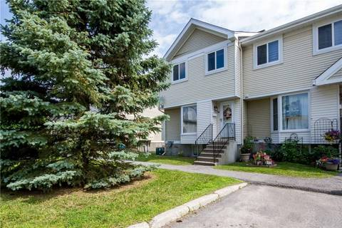 Townhouse for sale at 76 Mcdermot Ct Ottawa Ontario - MLS: 1159493
