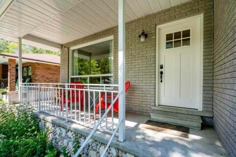 House for sale at 76 Mcmahan Rd Tiny Ontario - MLS: S4849151