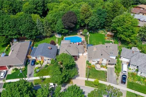House for sale at 76 Meldazy Dr Toronto Ontario - MLS: E4546521