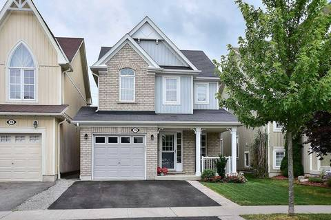 House for sale at 76 Mildenhall Pl Whitby Ontario - MLS: E4524934