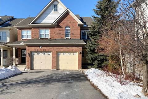 Townhouse for sale at 76 Milroy Ln Markham Ontario - MLS: N4698612