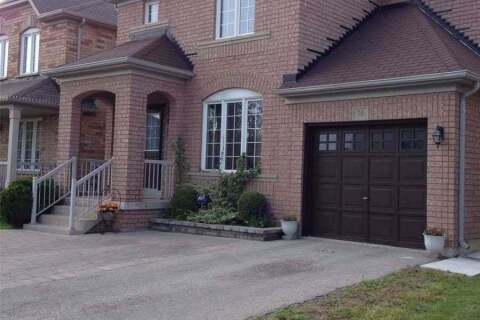 House for rent at 76 Monkhouse Rd Markham Ontario - MLS: N4816350