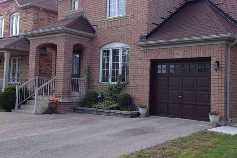 House for rent at 76 Monkhouse Rd Markham Ontario - MLS: N4671207