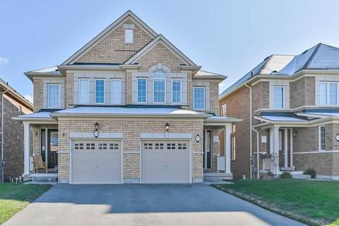 Townhouse for sale at 76 Narbonne Cres Hamilton Ontario - MLS: X4633142