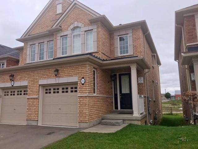 House for rent at 76 Narbonne Cres Stoney Creek Ontario - MLS: H4064648