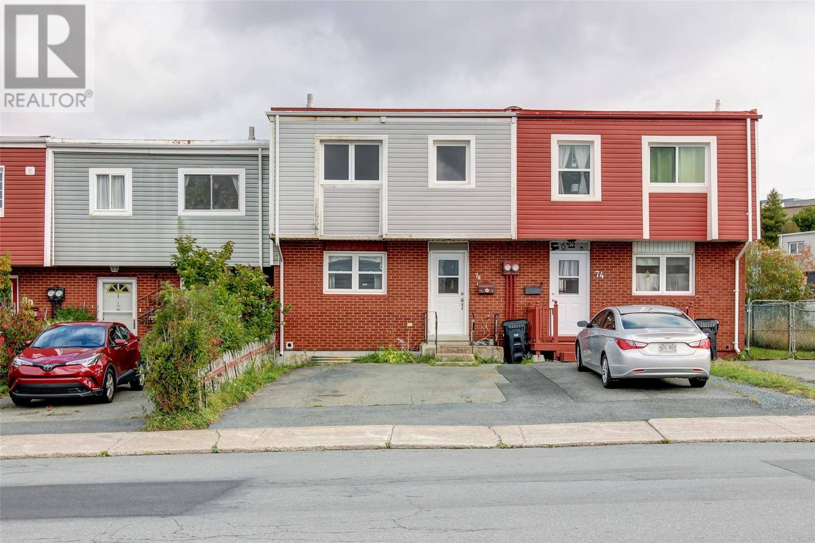 House for sale at 76 Newfoundland Dr St. John's Newfoundland - MLS: 1204655
