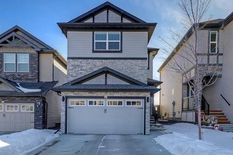House for sale at 76 Nolanfield Wy Northwest Calgary Alberta - MLS: C4290167