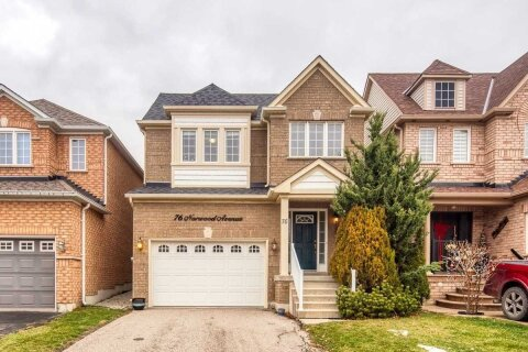 House for sale at 76 Norwood Ave Vaughan Ontario - MLS: N5002411