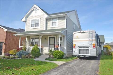 House for sale at 76 Oldewood Cres St. Thomas Ontario - MLS: 40036346