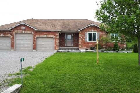 House for sale at 76 O'neill Circ Springwater Ontario - MLS: S4779231