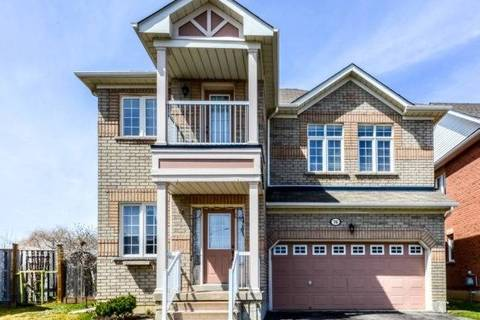 House for sale at 76 Pappain Cres Brampton Ontario - MLS: W4417659