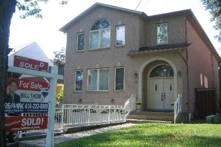 Removed: 76 Parkview Avenue, Toronto, ON - Removed on 2017-09-16 05:50:59