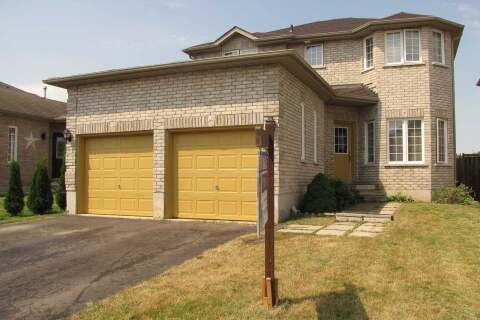 House for sale at 76 Penvill Tr Barrie Ontario - MLS: S4821650