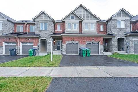 Townhouse for sale at 76 Phyllis Dr Caledon Ontario - MLS: W4526732