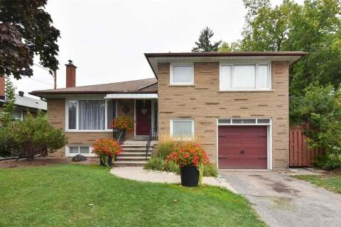 House for sale at 76 Playfair Ave Toronto Ontario - MLS: W4906412