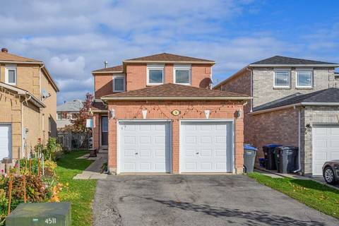 House for rent at 76 Redpoll Ct Brampton Ontario - MLS: W4624785