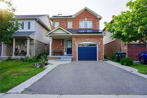 House for sale at 76 Ridgemore Cres Brampton Ontario - MLS: W4556639