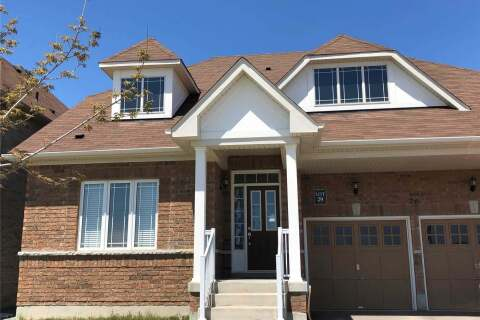 House for rent at 76 Robert Wilson Cres Georgina Ontario - MLS: N4822686