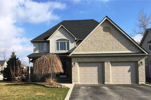 House for sale at 76 Rochelle Cres Ridgeway Ontario - MLS: 30716138