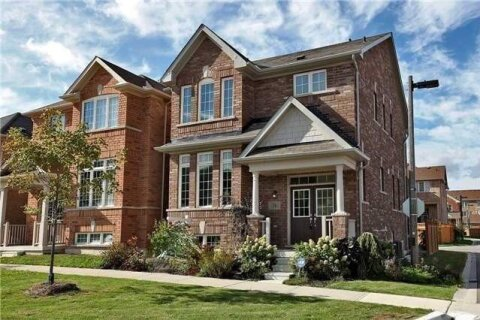 House for rent at 76 Rustle Woods Ave Markham Ontario - MLS: N4984157
