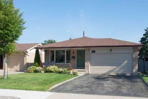 House for sale at 76 San Fernando Dr Hamilton Ontario - MLS: X4531965