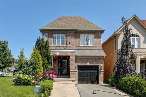 House for sale at 76 Sand Valley St Vaughan Ontario - MLS: N4495652