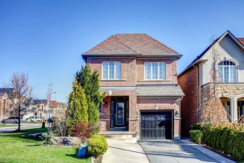 House for sale at 76 Sand Valley St Vaughan Ontario - MLS: N4722203