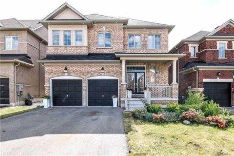 House for sale at 76 Silker St Vaughan Ontario - MLS: N5000929