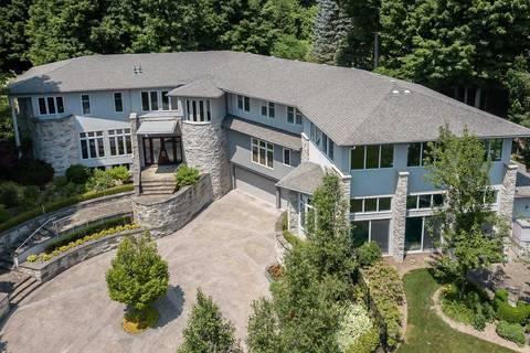 House for sale at 76 Silver Fox Pl Vaughan Ontario - MLS: N4514948