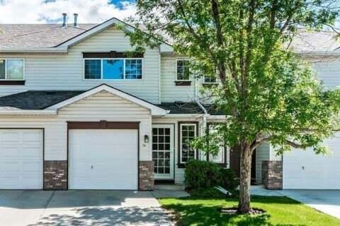 Townhouse for sale at 76 Somervale Pk Southwest Calgary Alberta - MLS: C4302175