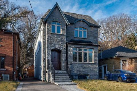 House for sale at 76 South Kingsway  Toronto Ontario - MLS: W4690827