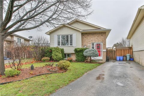 House for sale at 76 Speight Cres London Ontario - MLS: 40047647
