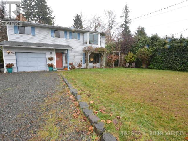 House for sale at 76 Storrie Rd Campbell River British Columbia - MLS: 462902
