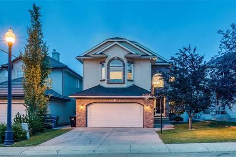 House for sale at 76 Strathridge Cs Southwest Calgary Alberta - MLS: C4258522